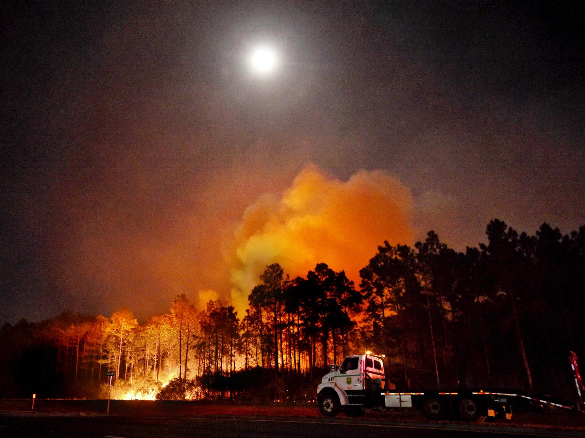 More people killed by climate change than death records show