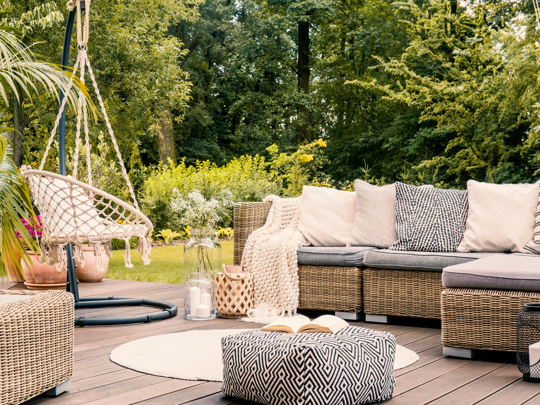 The best garden tools, accessories and furniture for summer  The