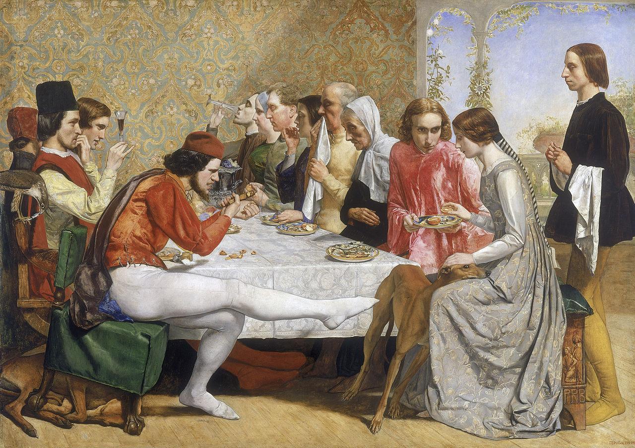 Boccaccio's bawdy Black Death tales will take your mind off coronavirus