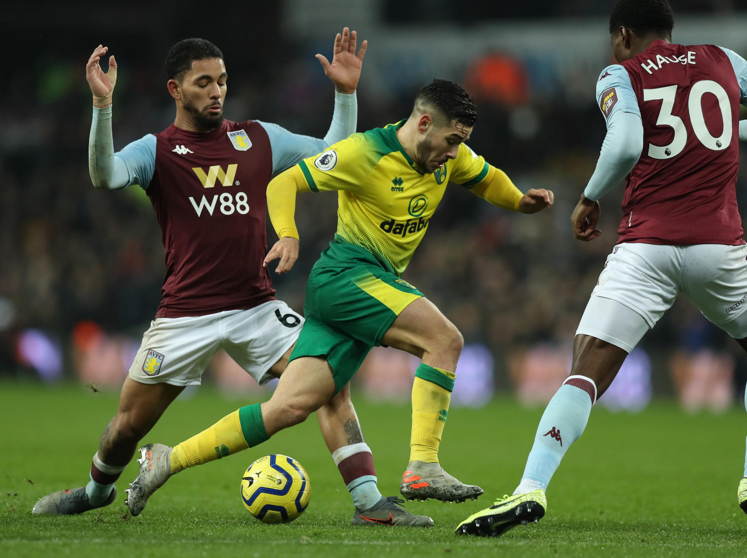 Norwich vs Southampton prediction: How will Premier League fixture play out tonight? thumbnail