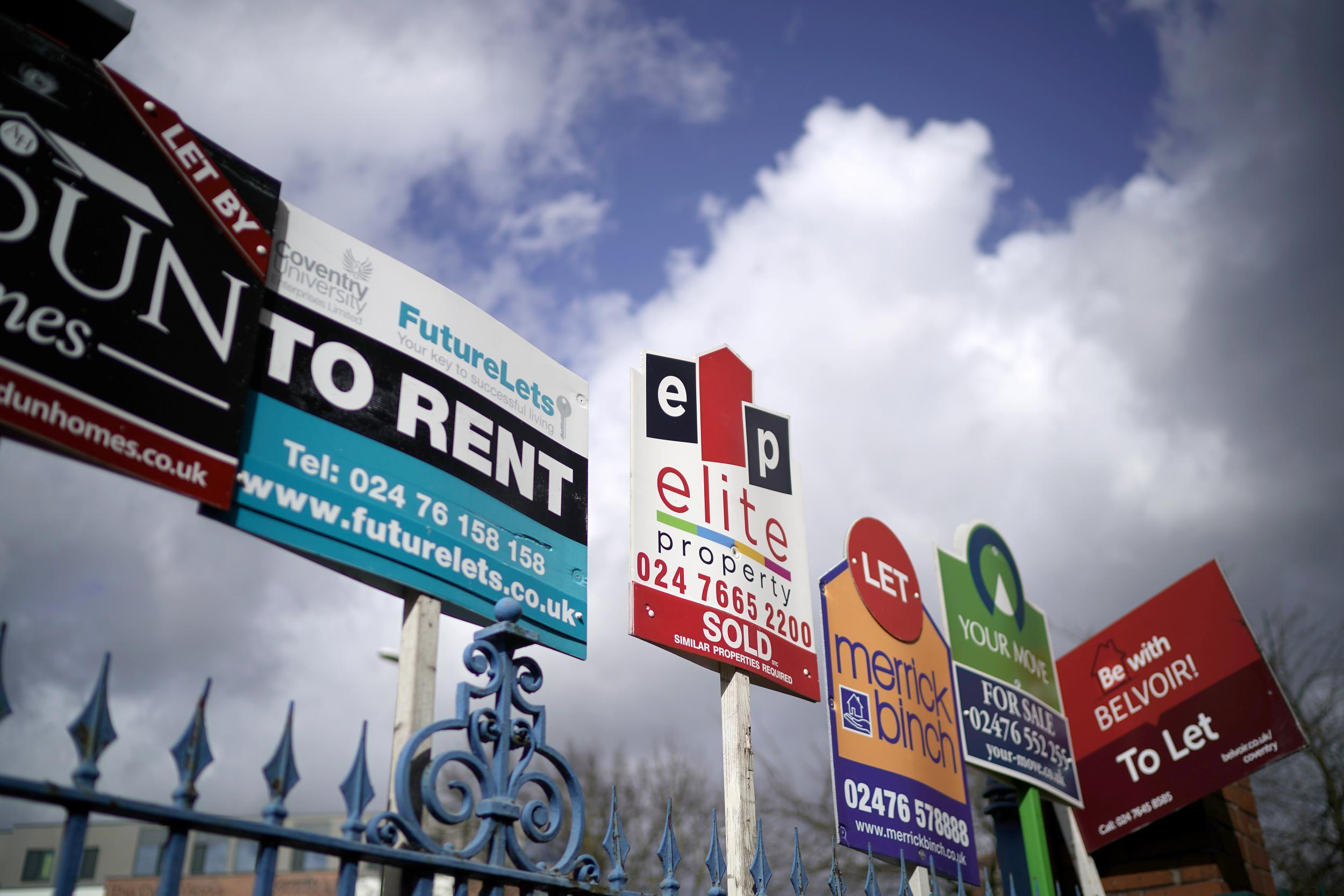 Extending the mortgage payment holiday further highlights the precarious situation of renters