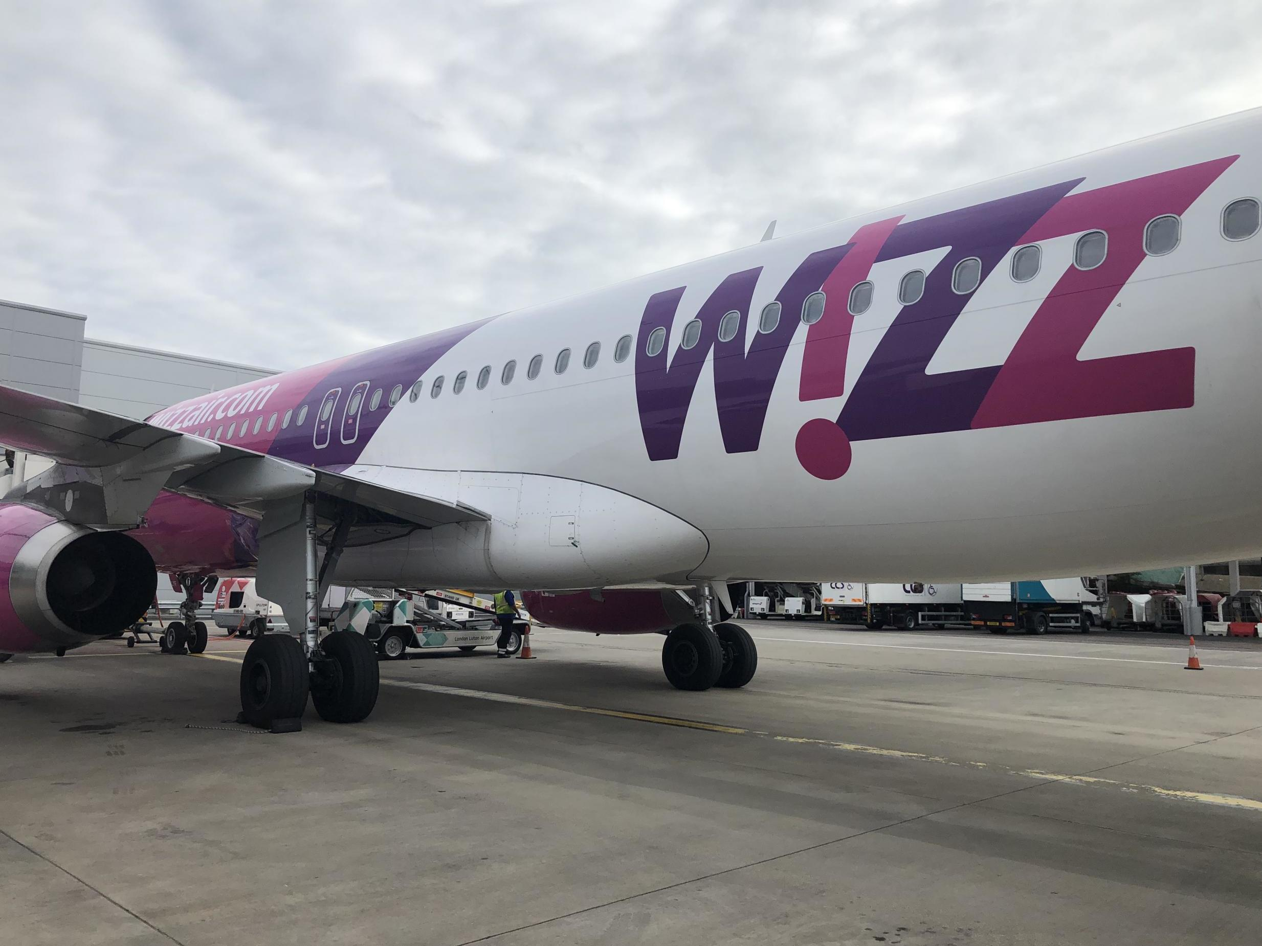 Wizz Air Says Sorry To Passengers Turned Away From Athens Flight For Missing Out Optional Middle Initial The Independent The Independent