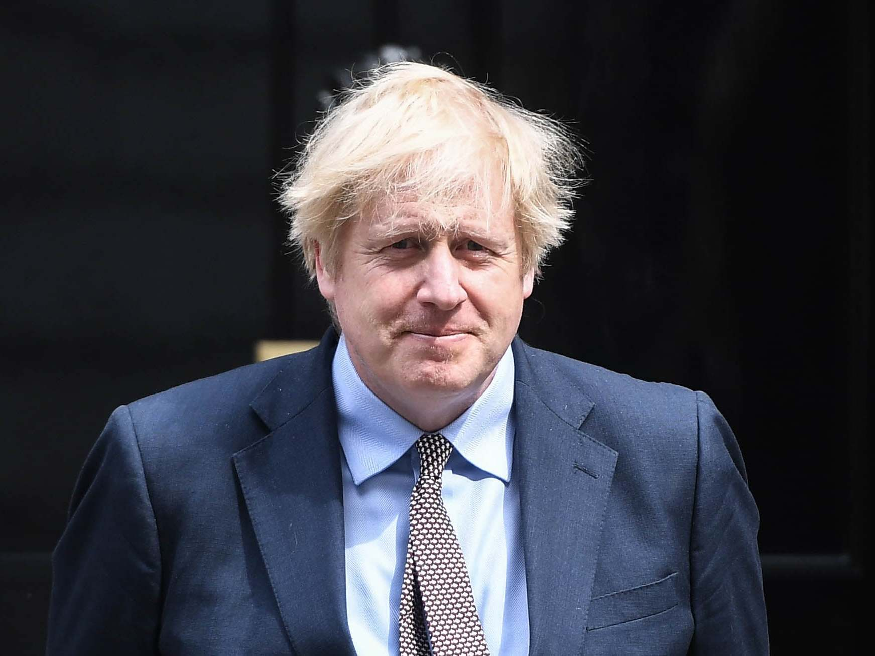 Coronavirus: Boris Johnson to unveil five-tier warning system for easing lockdown, urging public to 'stay alert' thumbnail