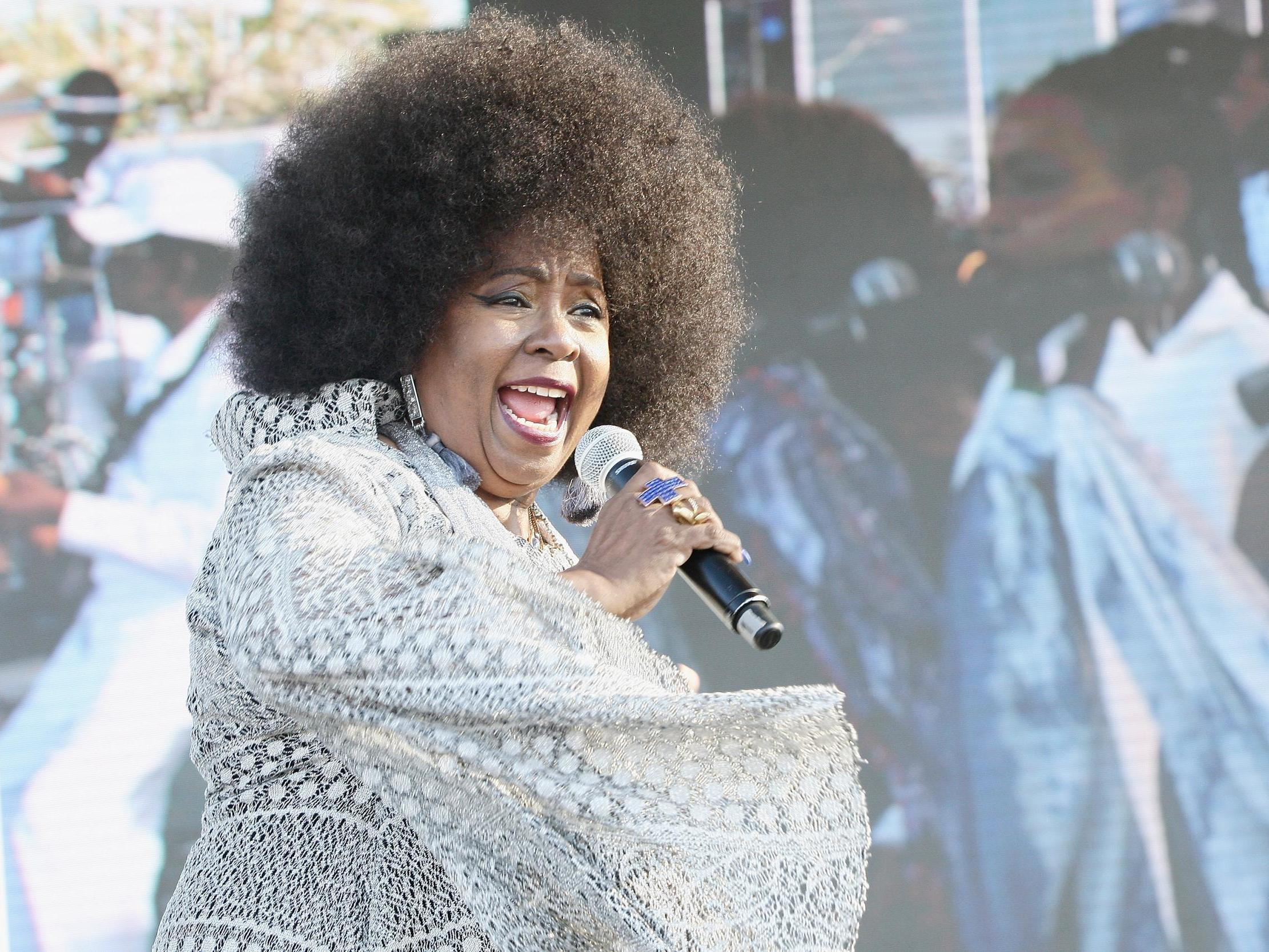 Betty Wright death: Grammy-winning soul singer dies from cancer aged 66