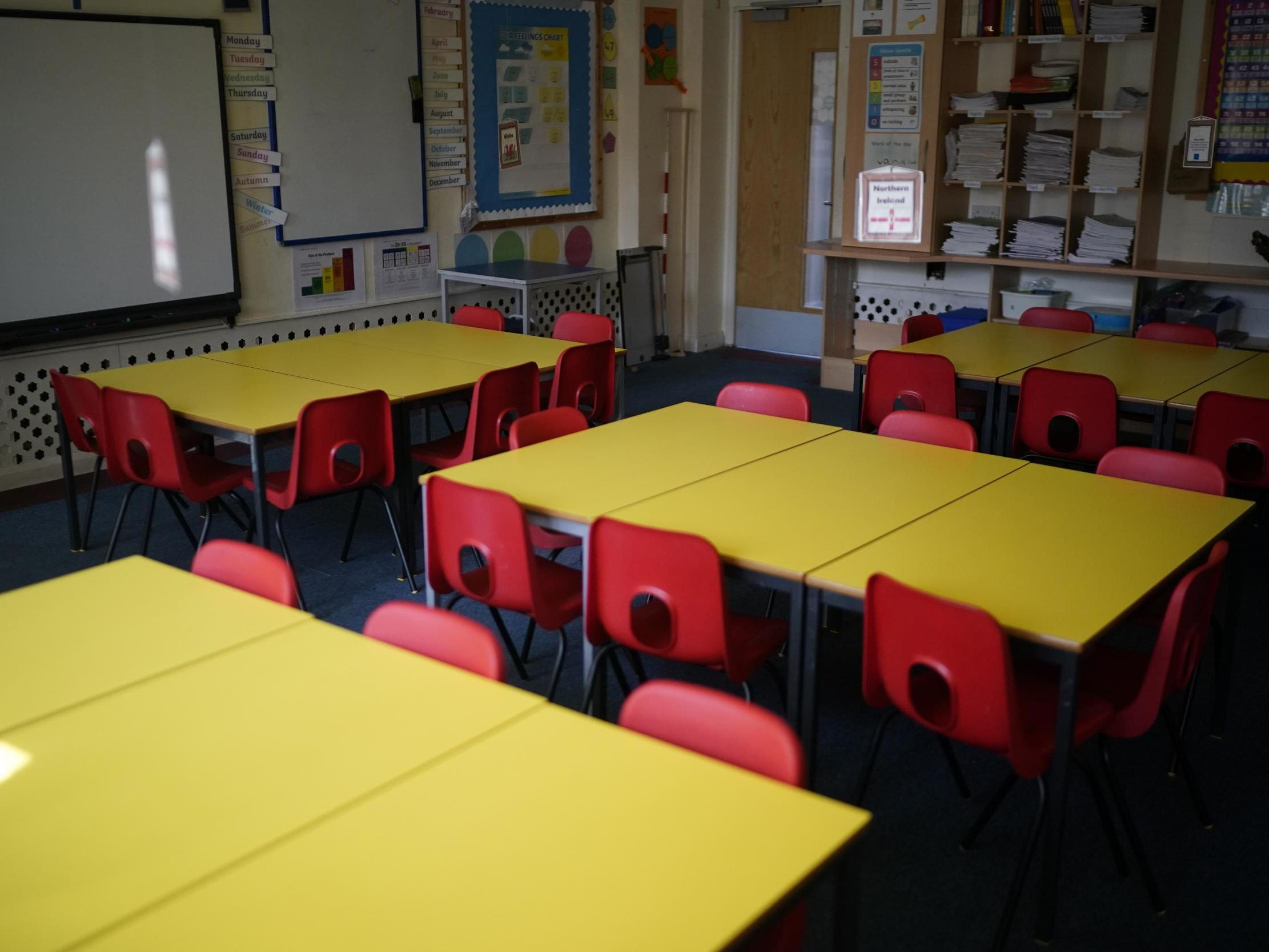 What will it mean for the economy if schools don't re-open until September?