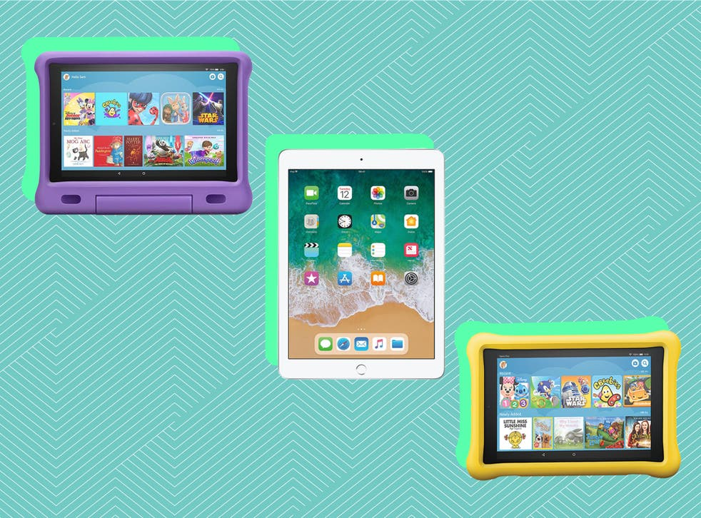 Best Kids Tablets 2020 Suitable For Both Learning And Playing Games The Independent