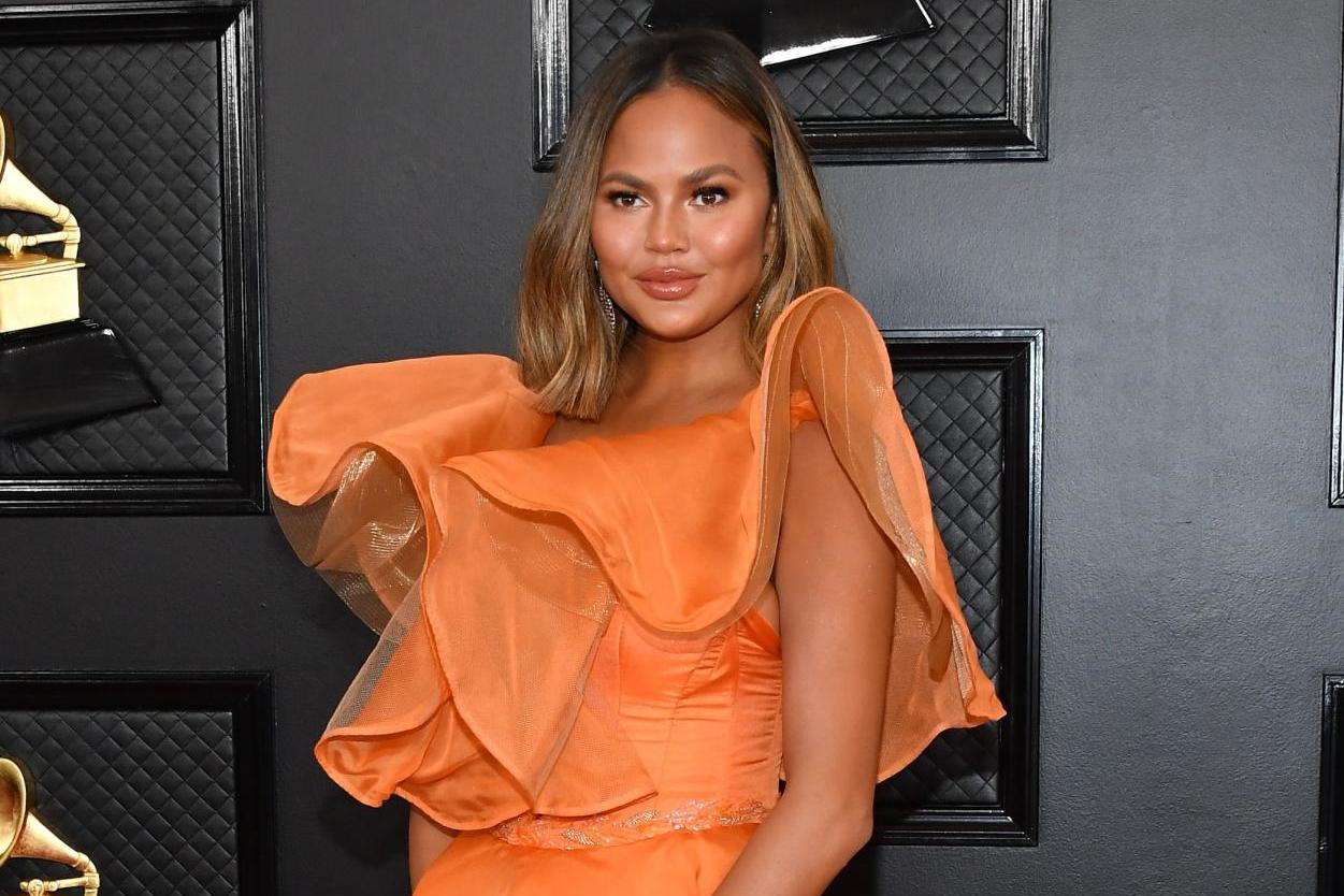 Chrissy Teigen donates $200,000 to support those who have been arrested for protesting death of George Floyd
