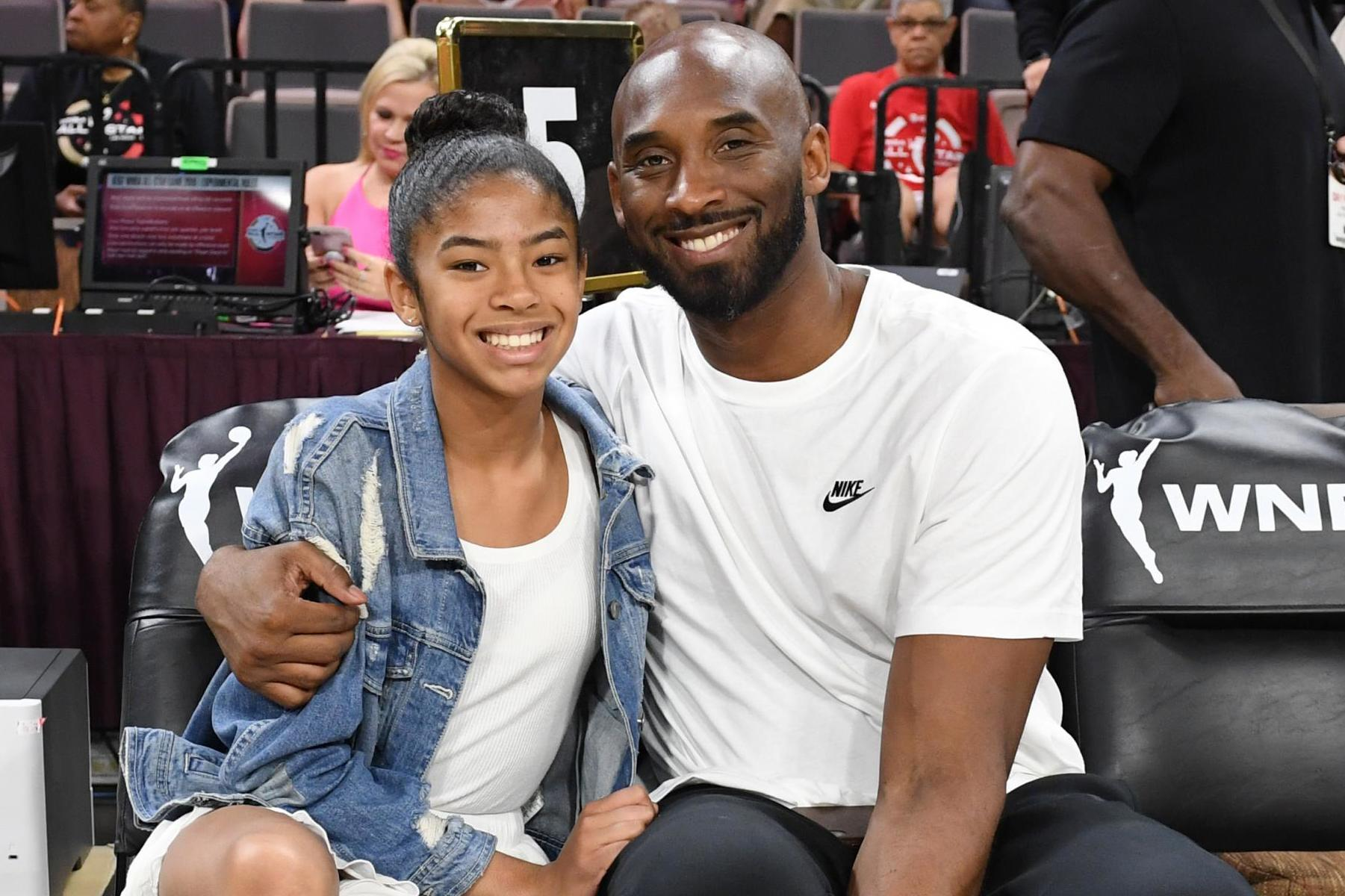 Kobe Bryant - latest news, breaking stories and comment - The ...