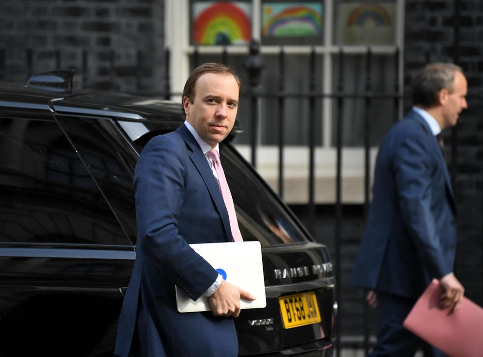 The job of health secretary, of course, has often seemed just that bit beyond the capabilities of the incumbent