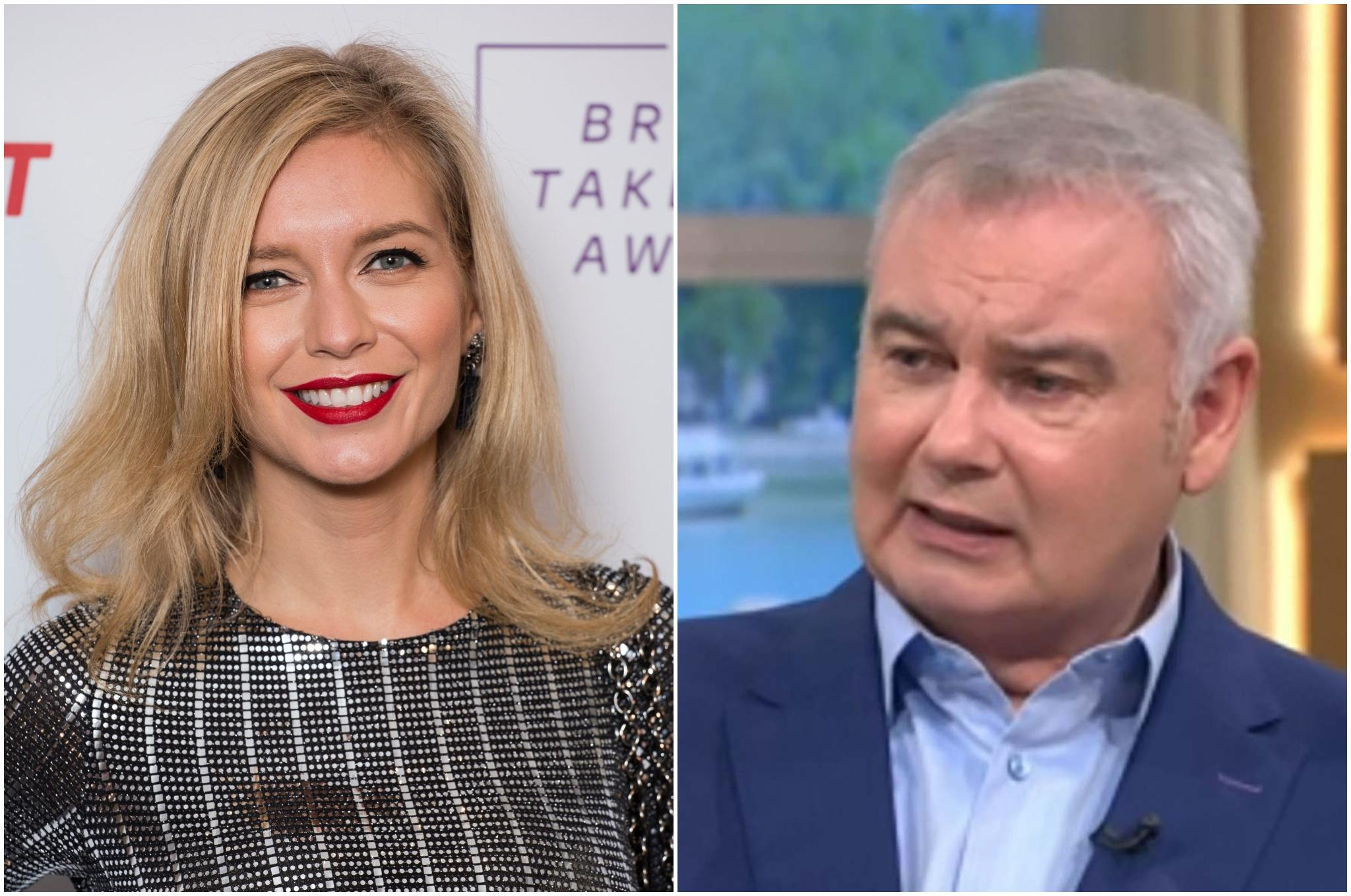 Coronavirus: Rachel Riley criticises Eamonn Holmes over 'dangerous' 5G comments
