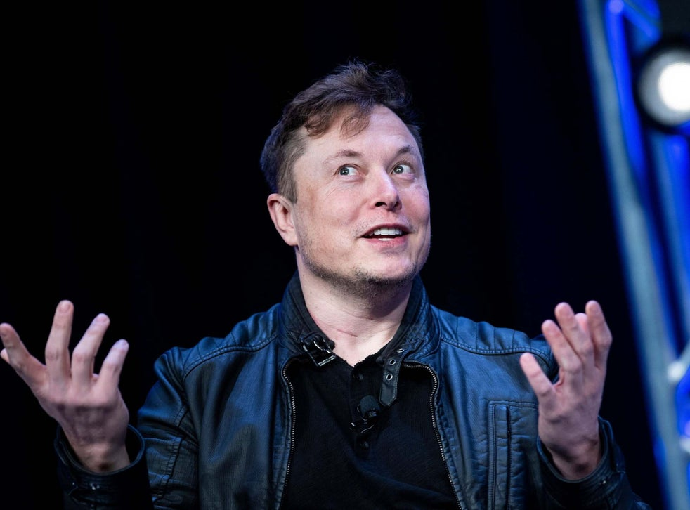 Elon Musk Considering Gigafactory For Bristol To Boost Production Of Electric Vehicles The Independent The Independent