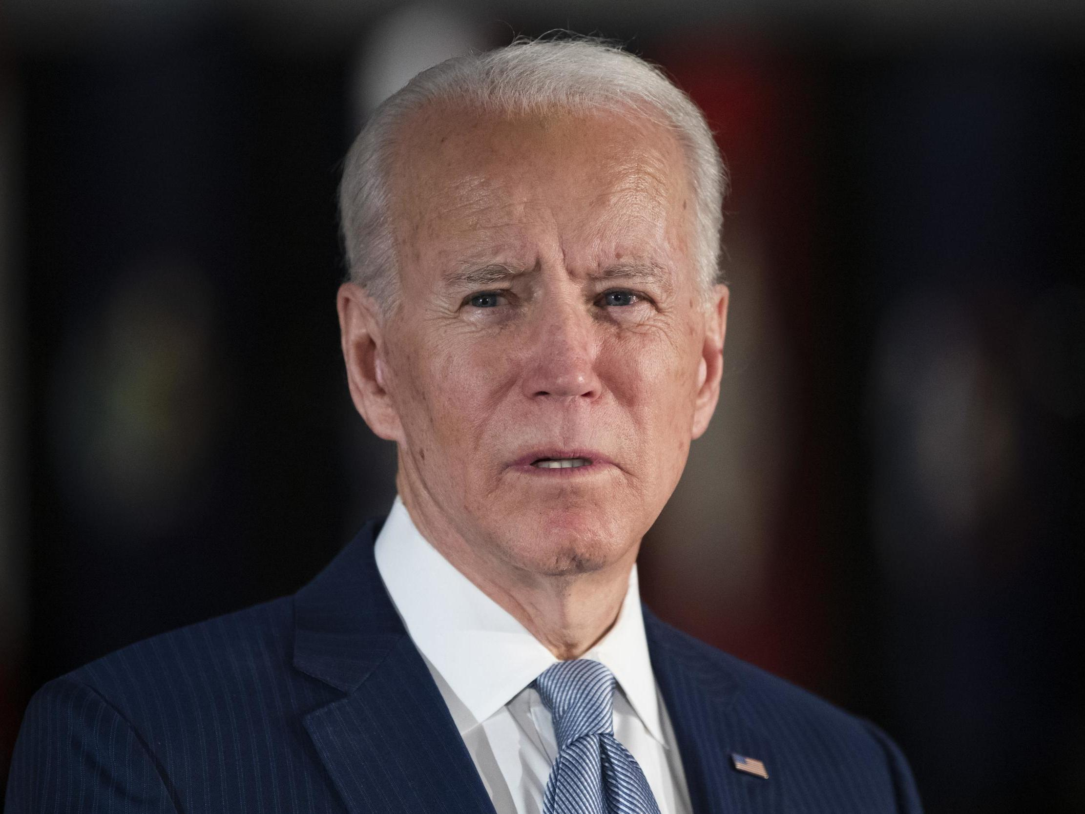 Biden uses Trump's words against him in new campaign ad attacking president's handling of coronavirus thumbnail