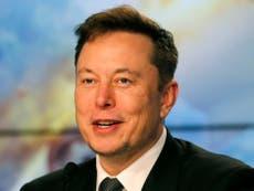 Elon Musk's Tesla reopens factory despite coronavirus lockdown