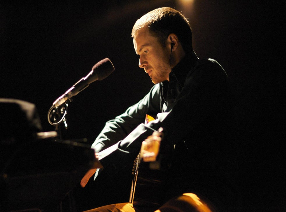 Niall Horan On Damien Rice S O His Approach To Recording Is Beaten Into My Subconscious The Independent The Independent