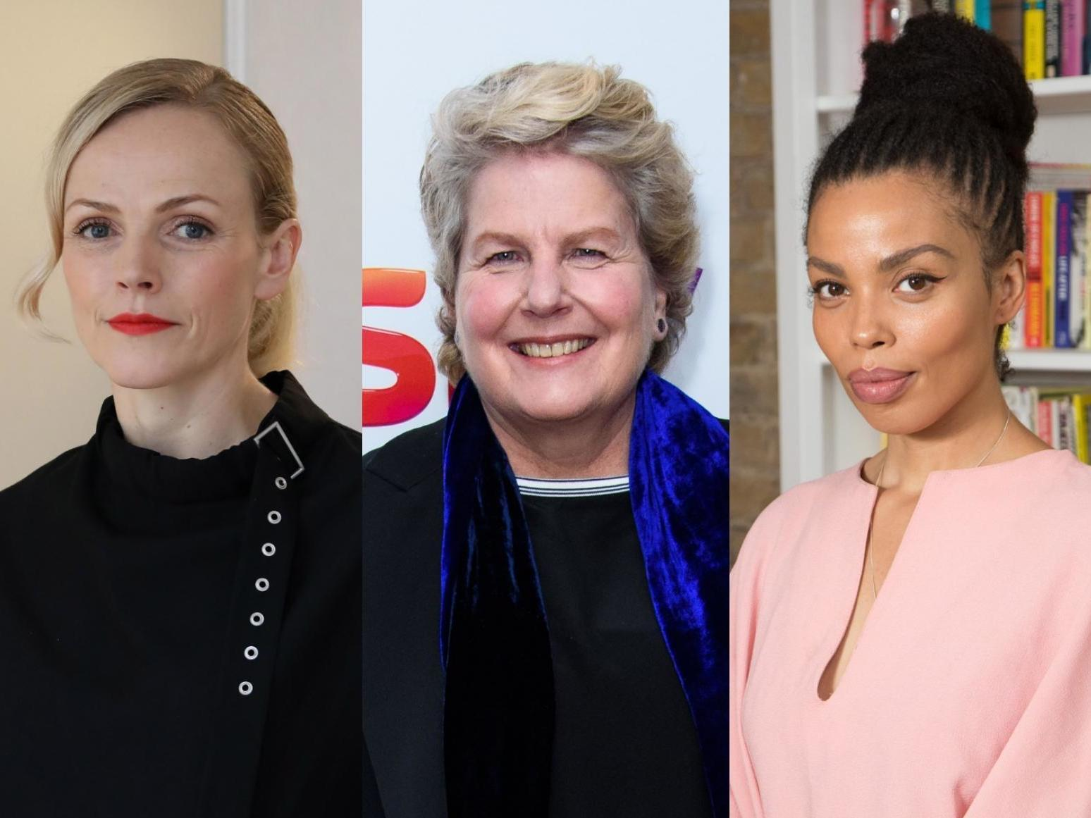 Women of the World announces first virtual feminist festival featuring Sandi Toksvig, Emma Dabiri and Maxine Peake