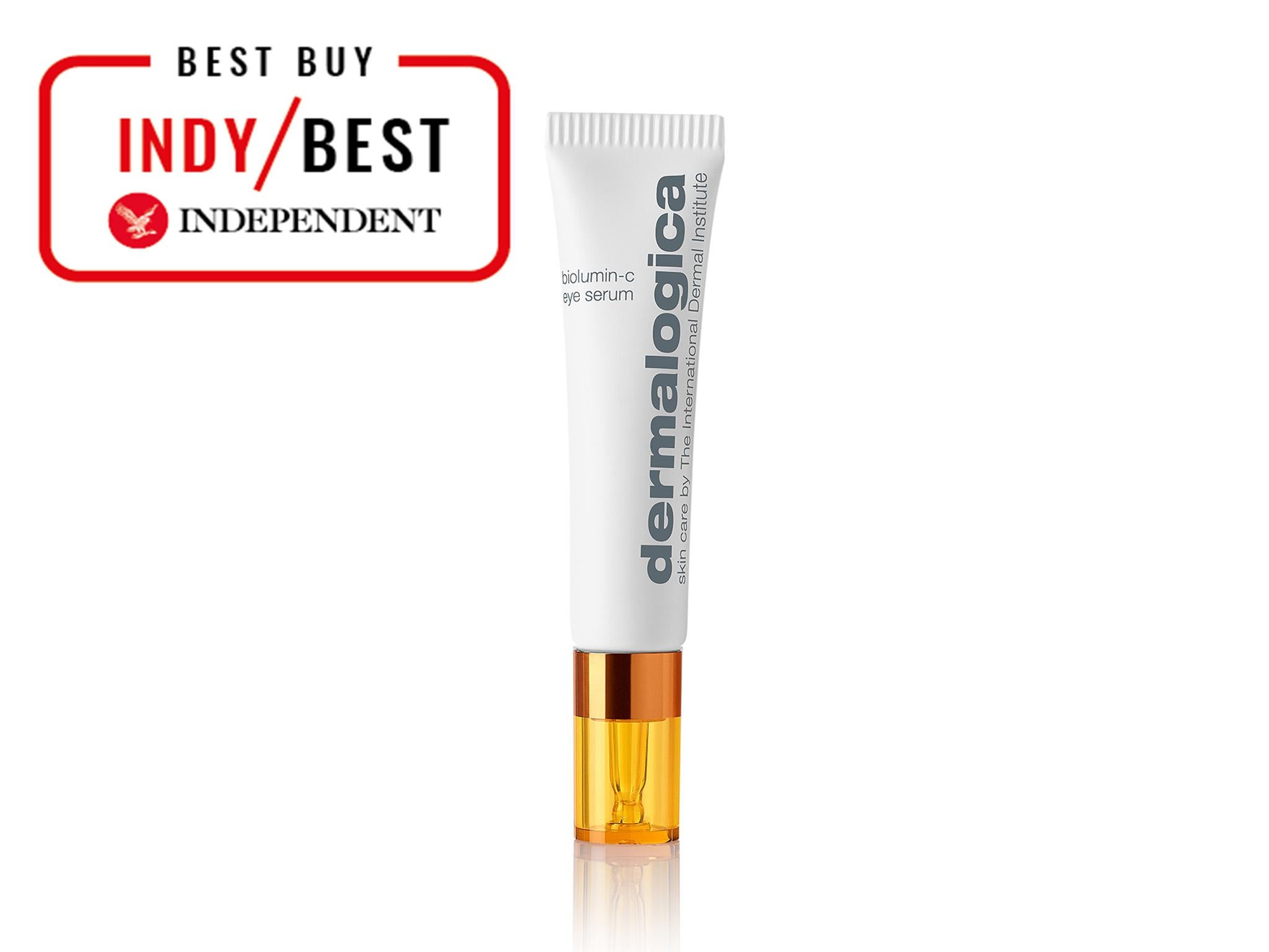 Best Eye Cream For Mature Skin To Tackle Wrinkles Dry Skin And Dark Circles Independent