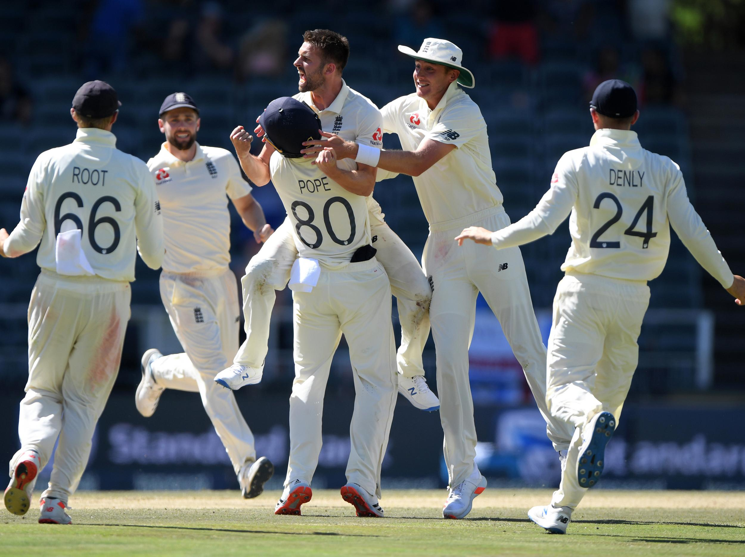 ECB to seek guidance about cricket's return from coronavirus pandemic