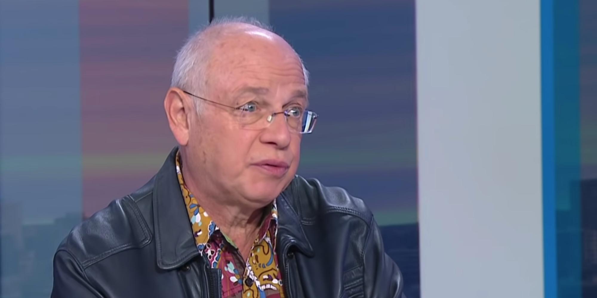 Stéphane Bourgoin, especialista em assassinos em série admite ter mentido sobre alguns fatos da sua vida