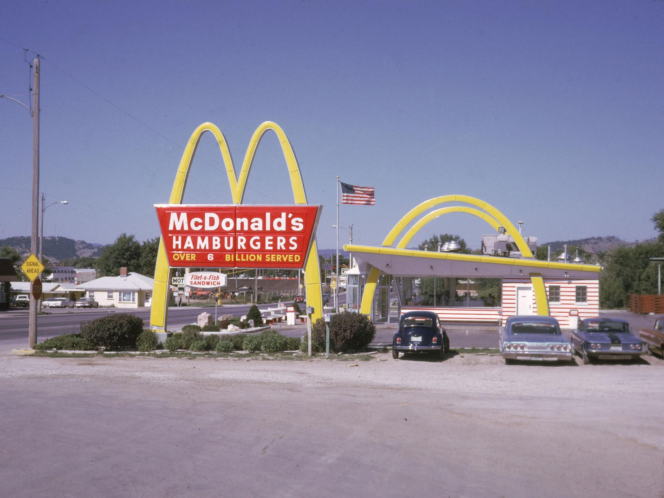 McDonald's 80th anniversary: How the restaurant went from a family-run franchise to a fast food giant