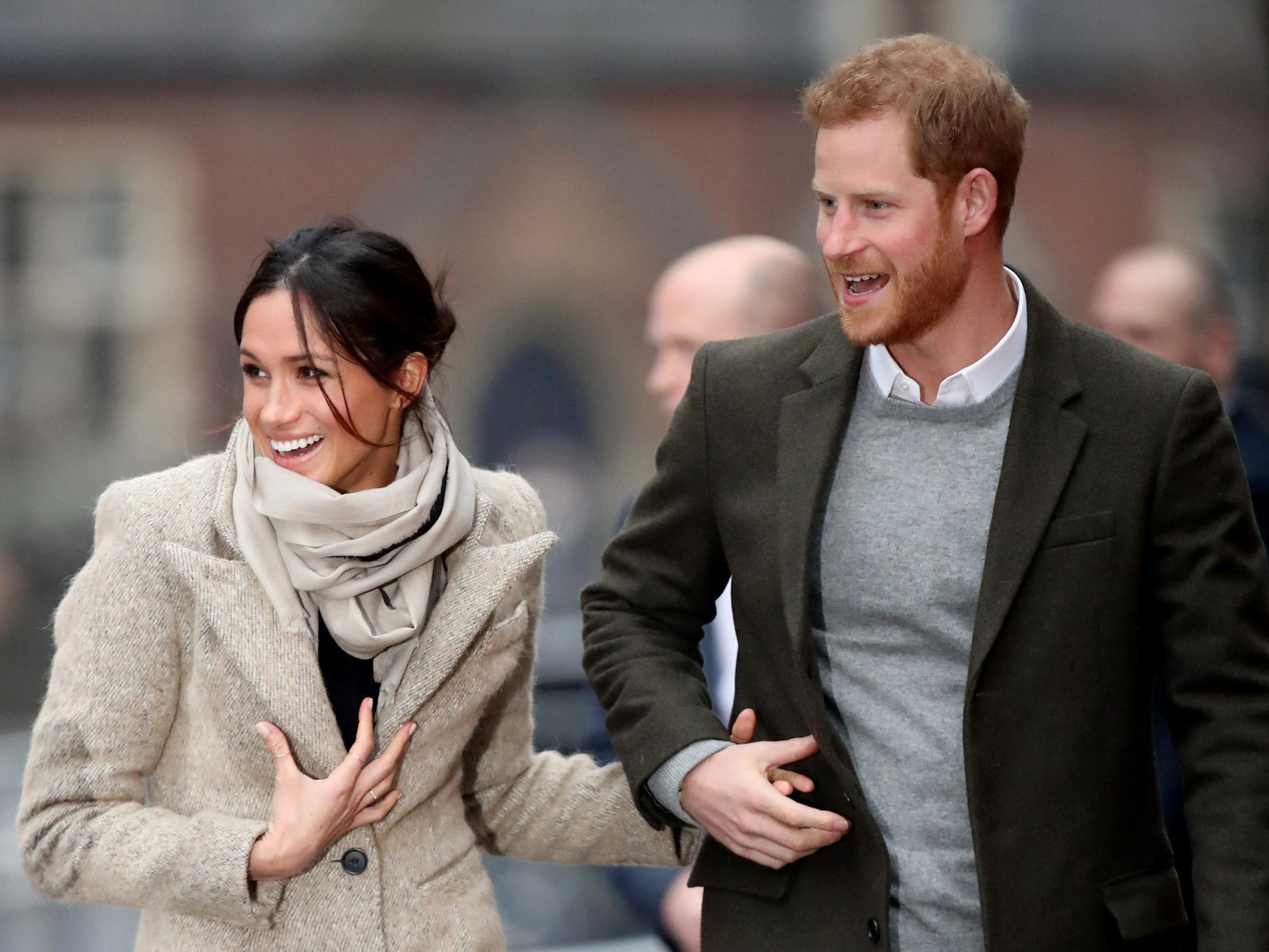prince harry and meghan markle crash mental health charity zoom call the independent the independent prince harry and meghan markle crash