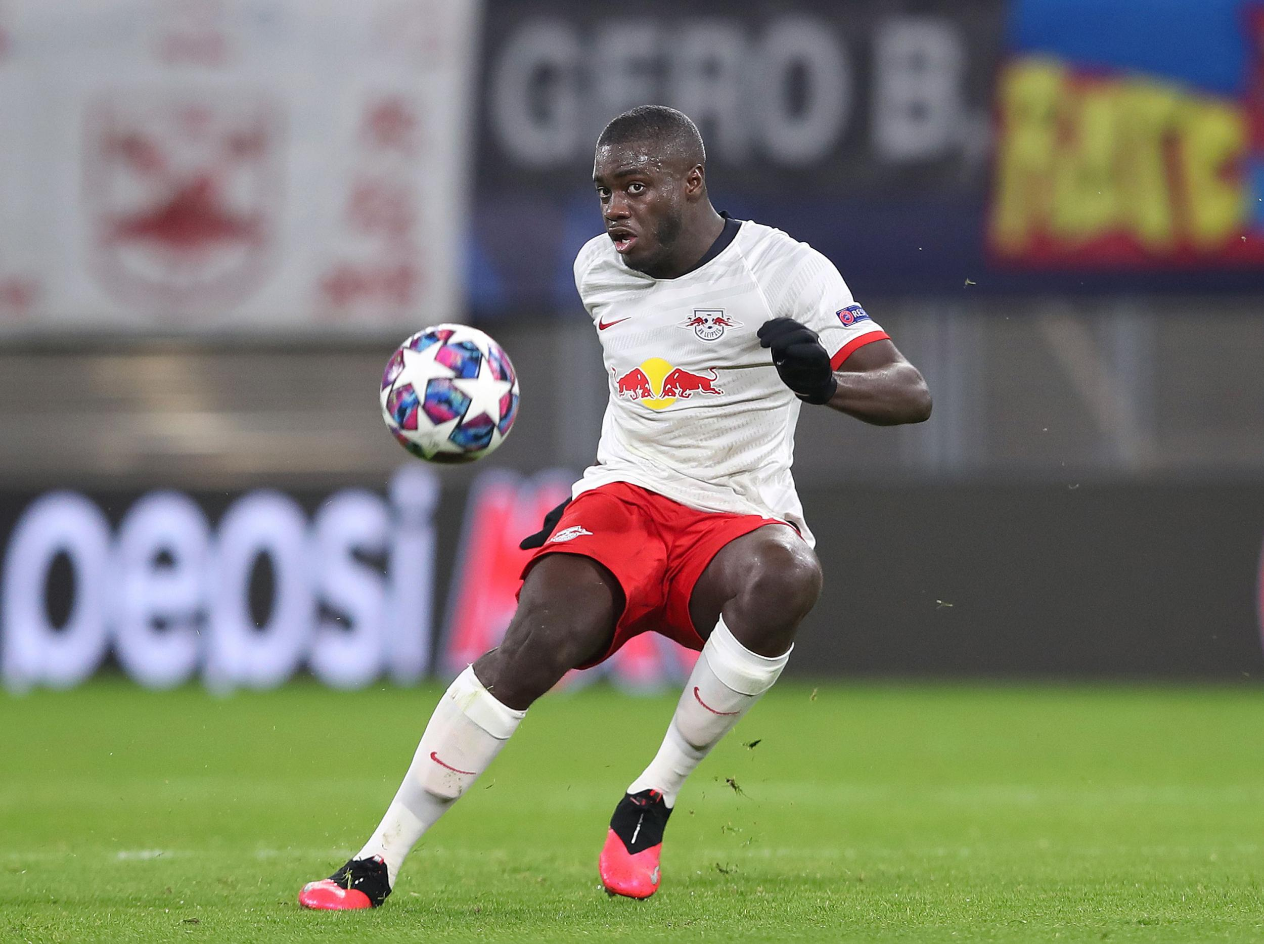 Wanted by Manchester United and Arsenal, why Dayot Upamecano is the real  Bundesliga star to watch   The Independent   The Independent