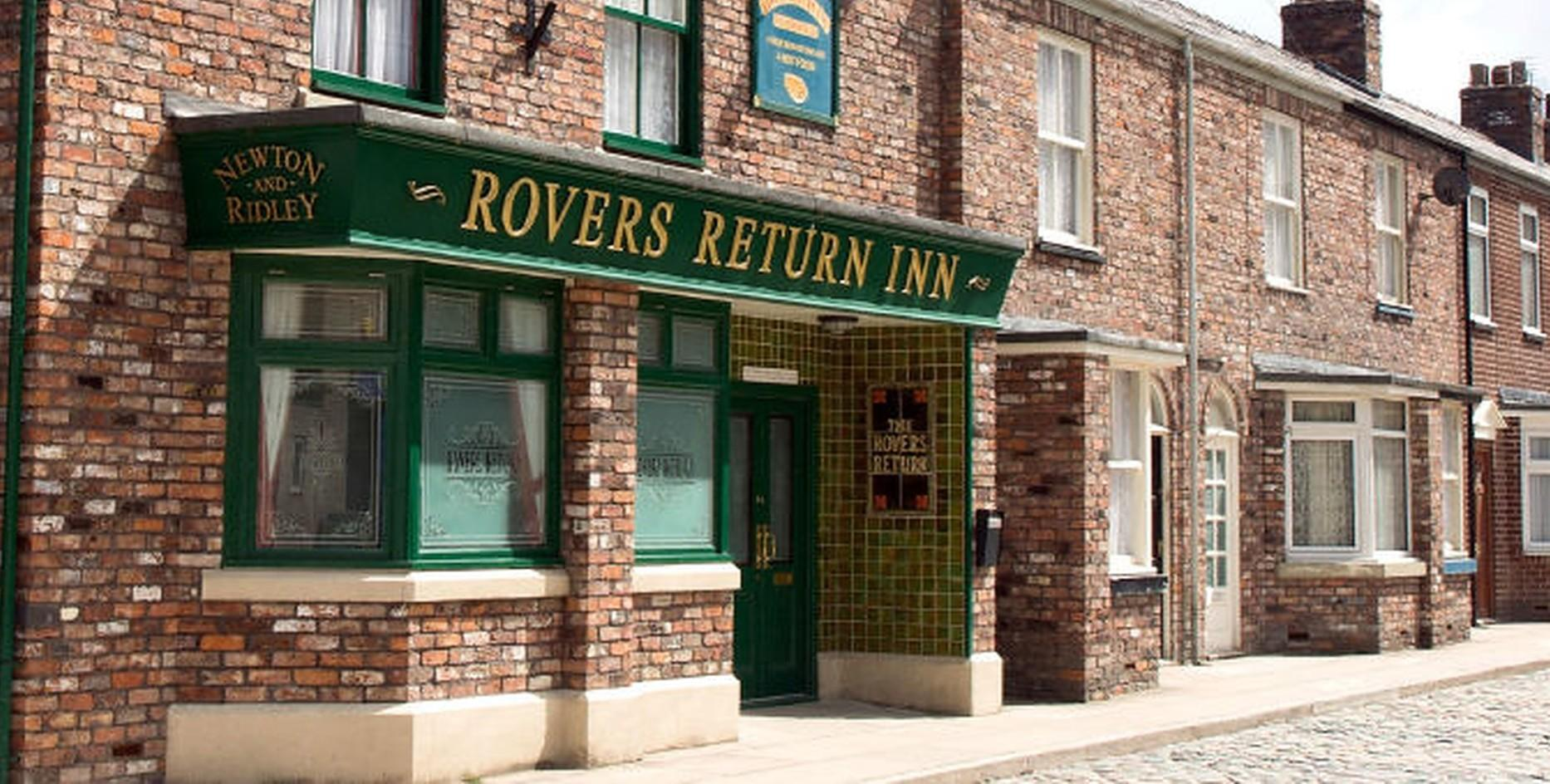 Coronation Street to resume filming without older cast, ITV announces
