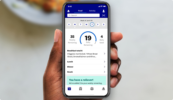5 Best Weight Loss Apps To Help Make Mindful Food Choices Indy100