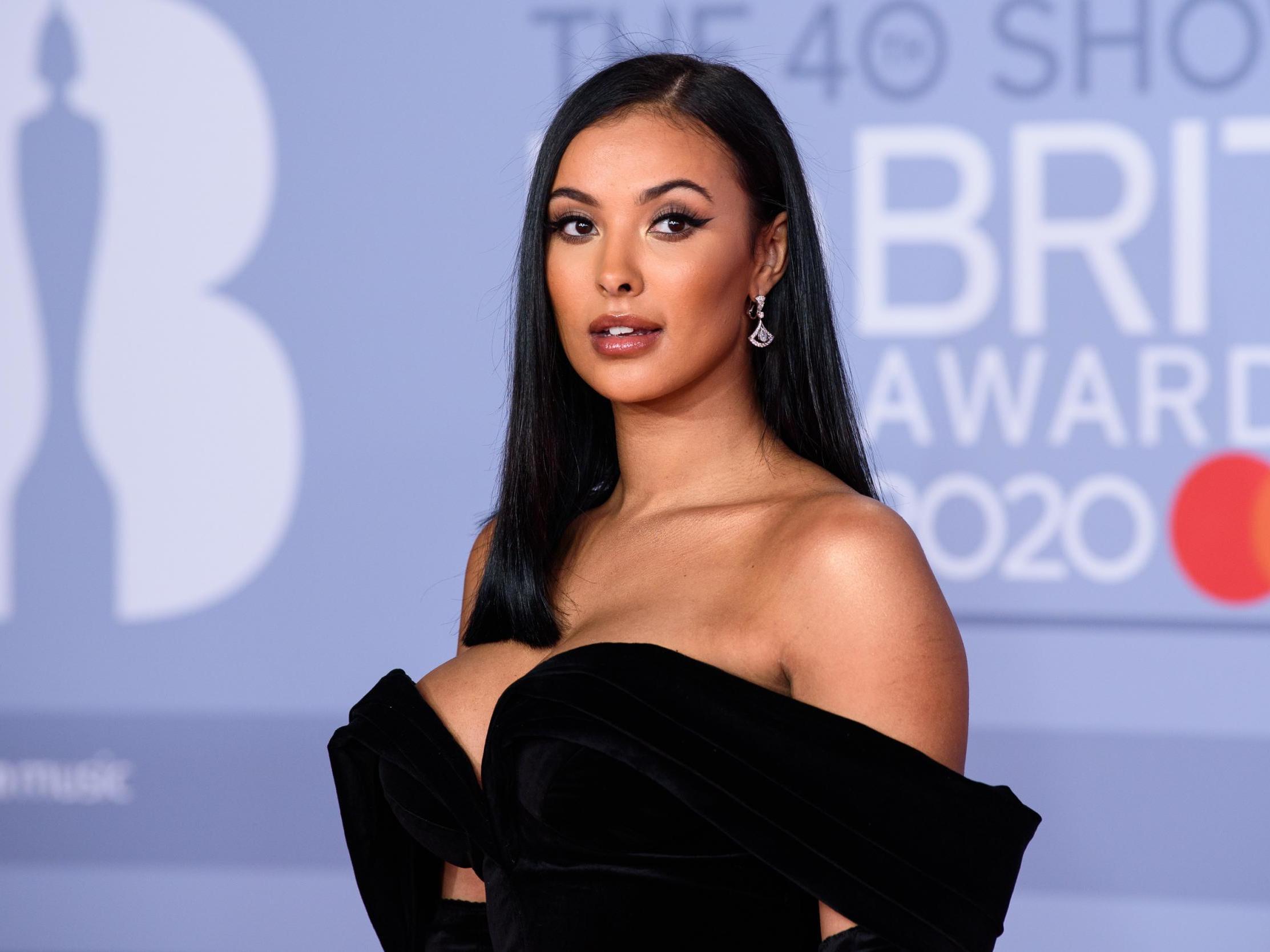 Maya Jama quits BBC Radio 1 after two years
