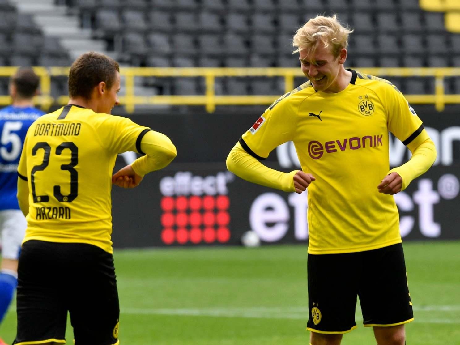 Wolfsburg vs Borussia Dortmund prediction: How will Bundesliga fixture play out today?