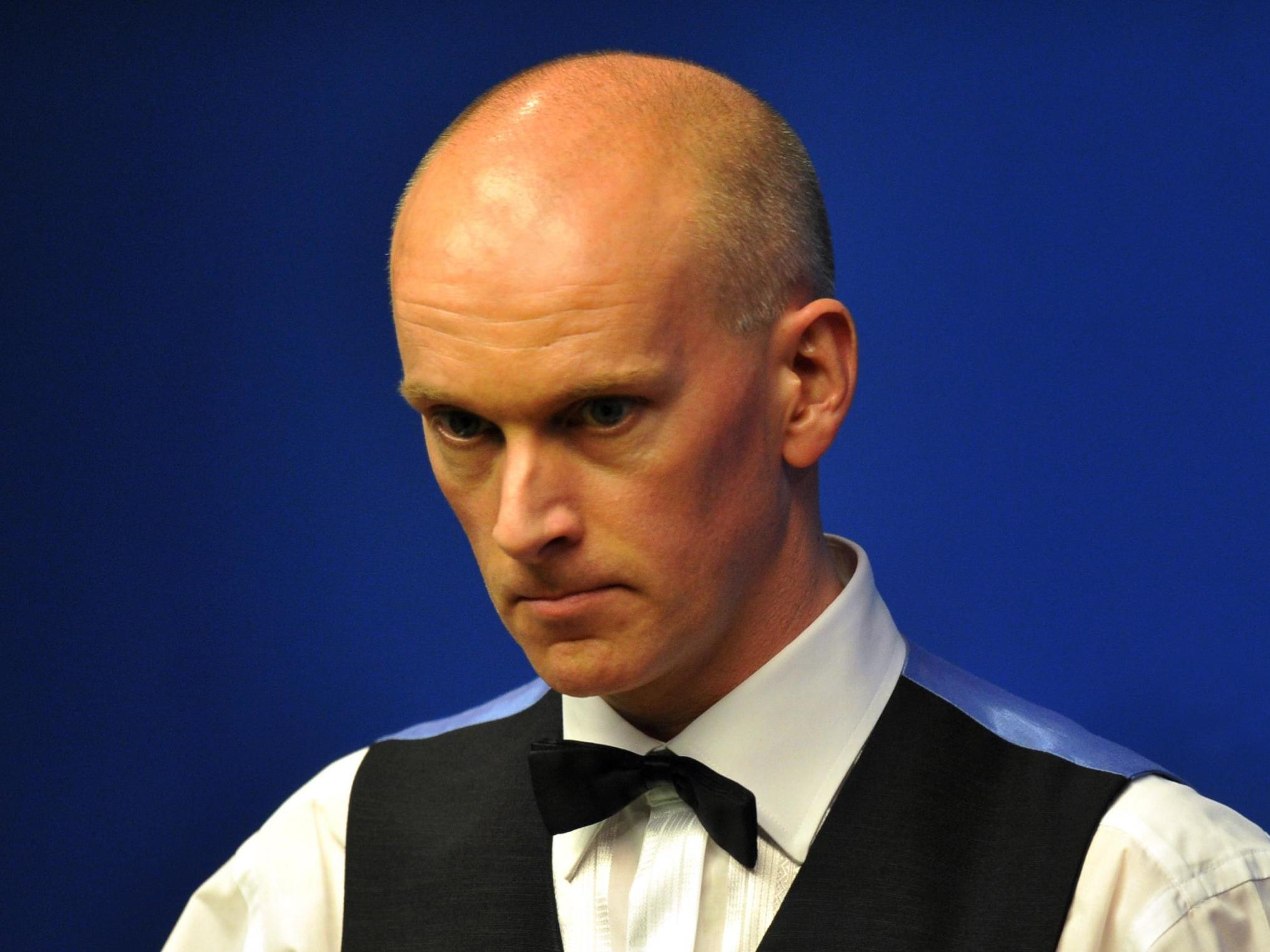 Peter Ebdon: Former snooker champion promotes coronavirus conspiracy theory during BBC interview