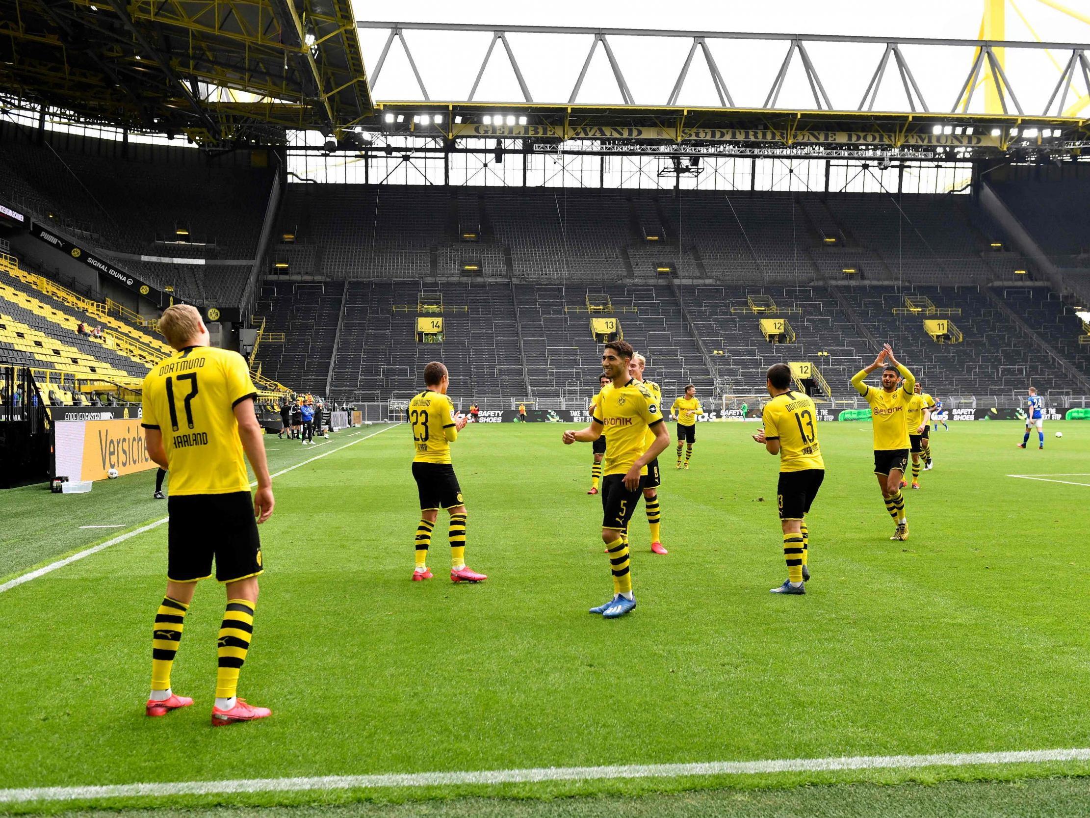 Wolfsburg vs Borussia Dortmund predicted line-ups: Team news and more ahead of Bundesliga fixture today