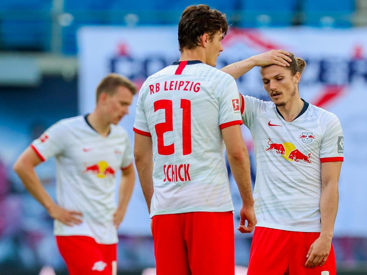 Rb Leipzig Vs Freiburg Result Report And Final Score The Independent The Independent