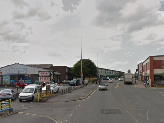 Murder probe after woman killed in suspected shooting in Blackburn