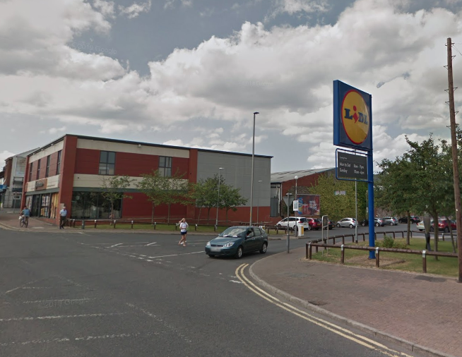 Blackburn shooting: Teenager shot dead in 'senseless' attack outside Lidl was law student, local charity says