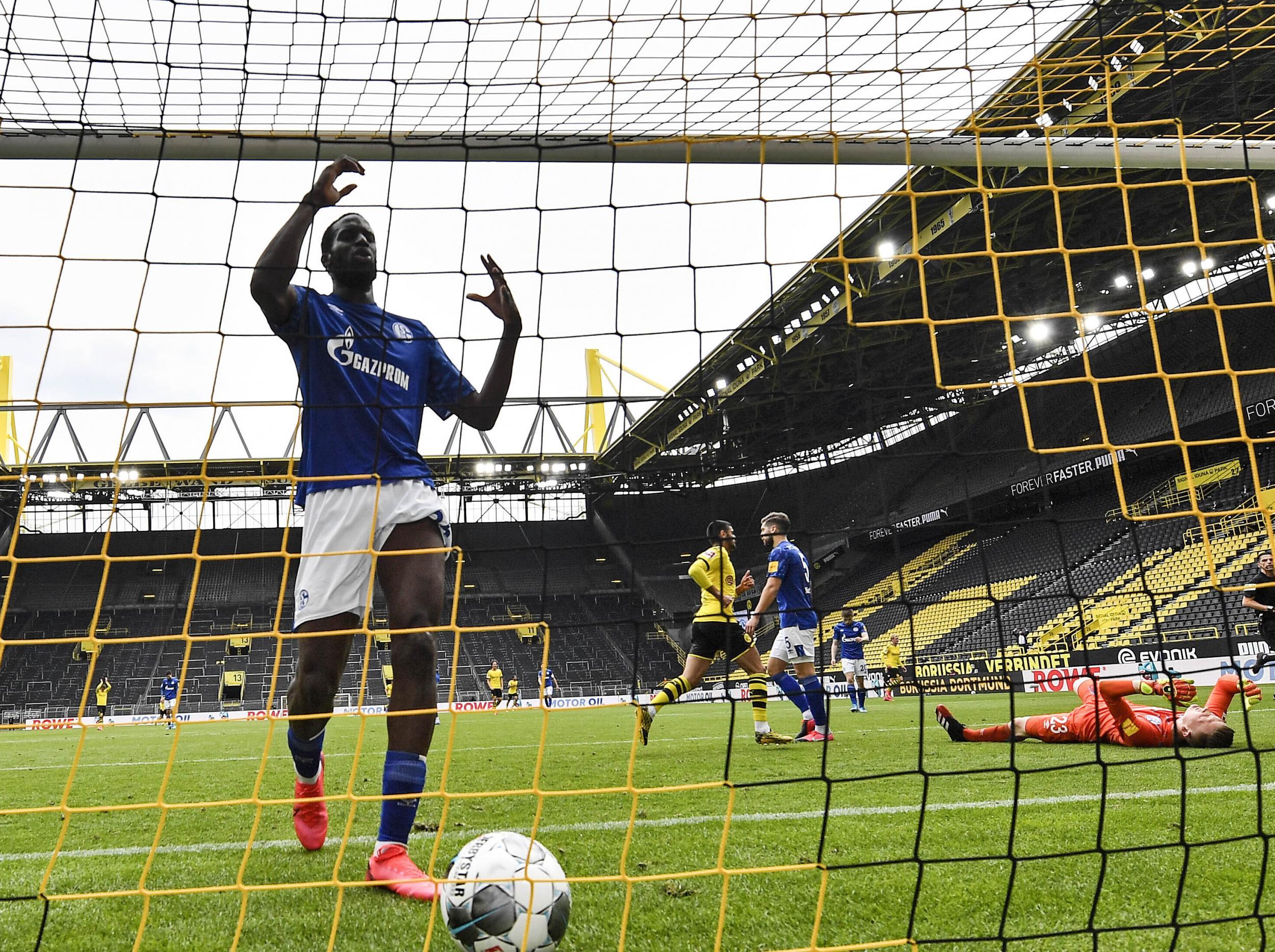 Wolfsburg vs Borussia Dortmund live stream: How to watch Bundesliga fixture online and on TV today