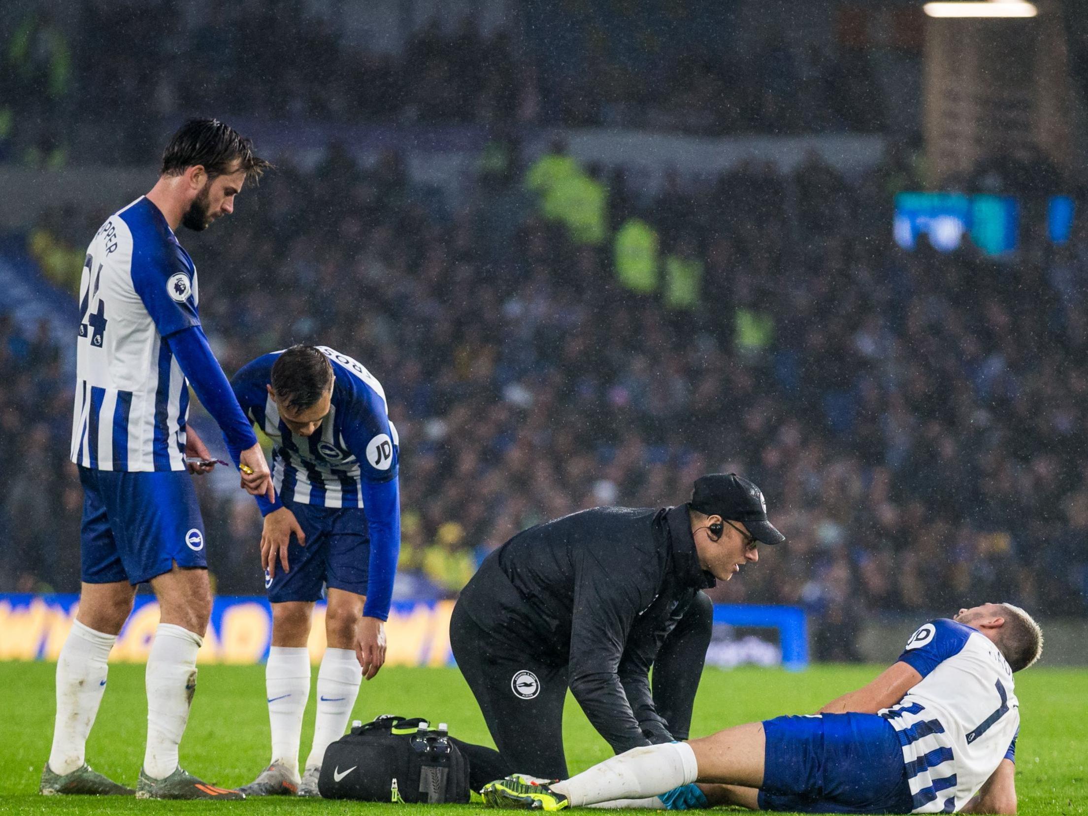 Premier League doctors concerned over season restart plans, new survey reveals