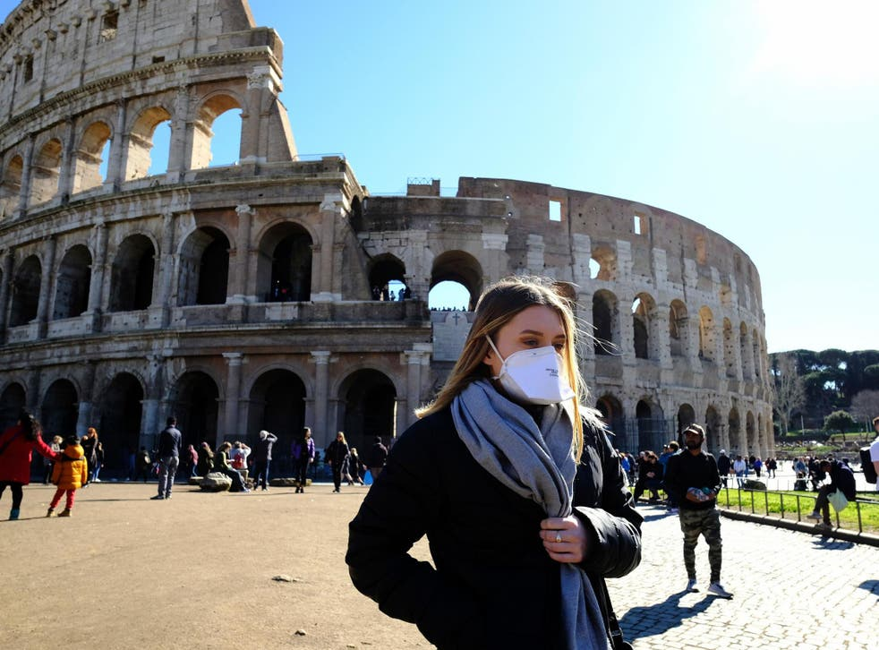 Italy has recorded fewer than 100 deaths for the first time since 9 March