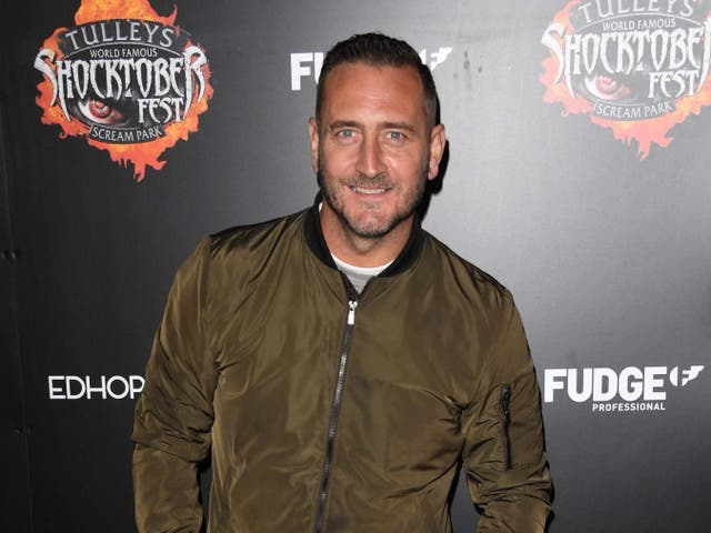 Will Mellor in 2019