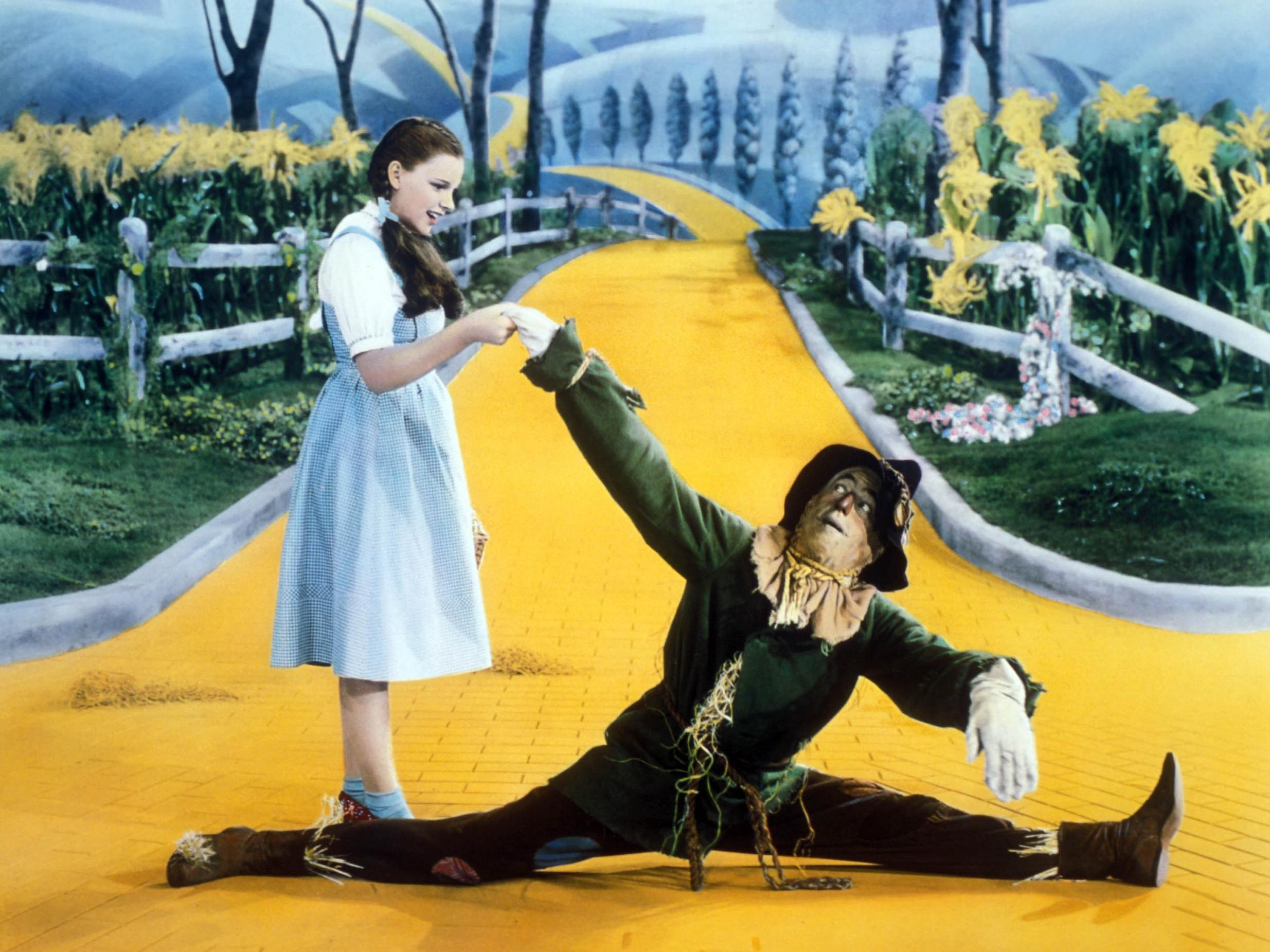 Cinemas start to reopen in Japan, showing Hollywood classics like The Wizard of Oz and Ben Hur
