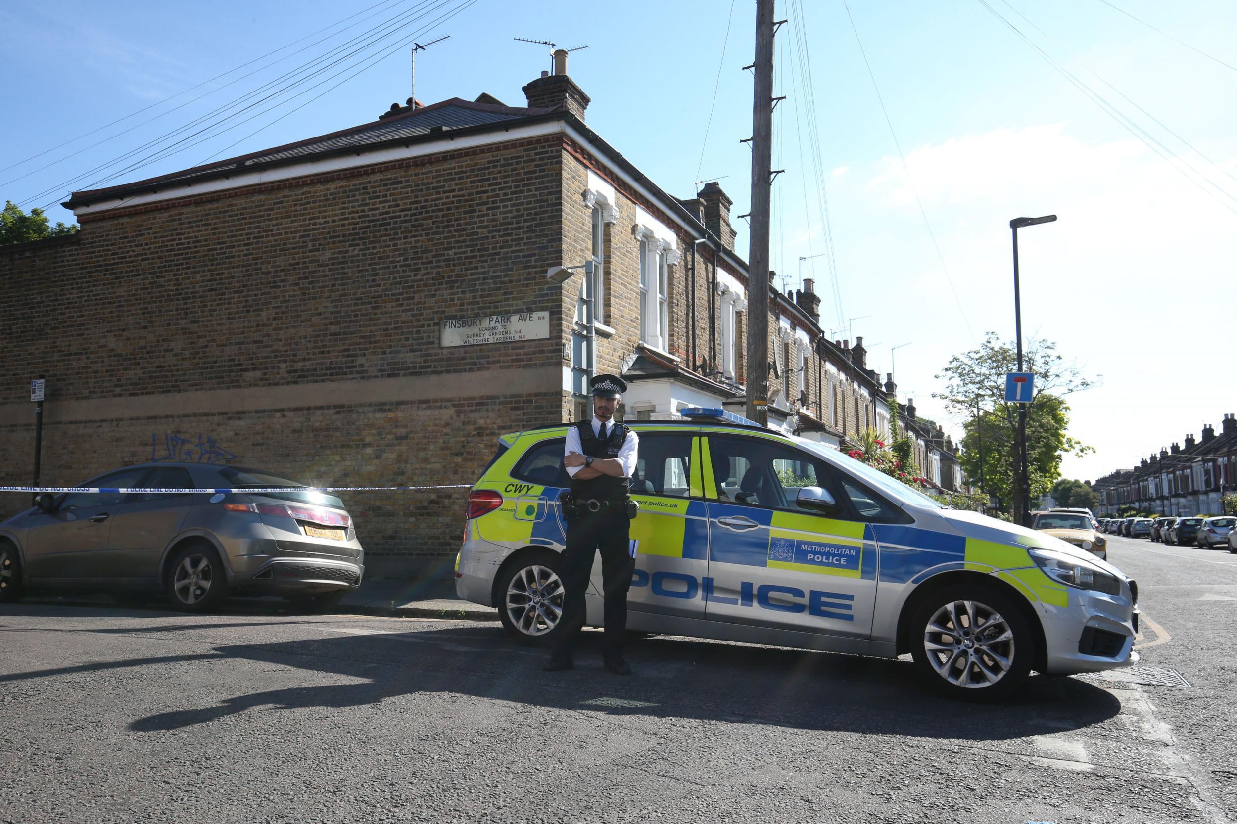 Man shot dead on London doorstep 'in case of mistaken identity' thumbnail