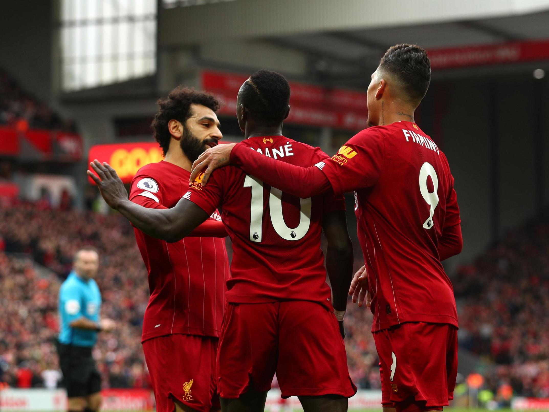 Everton vs Liverpool predicted line-ups: Team news ahead of Premier League fixture tonight? thumbnail