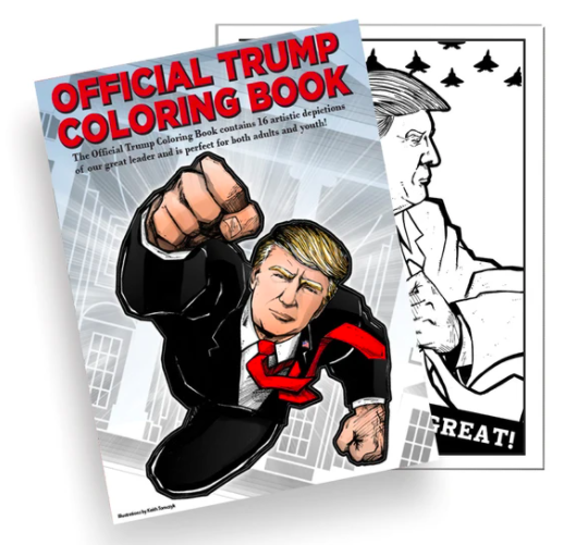 - Trump Campaign Sends Text To Sell Voters His Colouring Book As US  Coronavirus Deaths Pass 90,000 The Independent The Independent