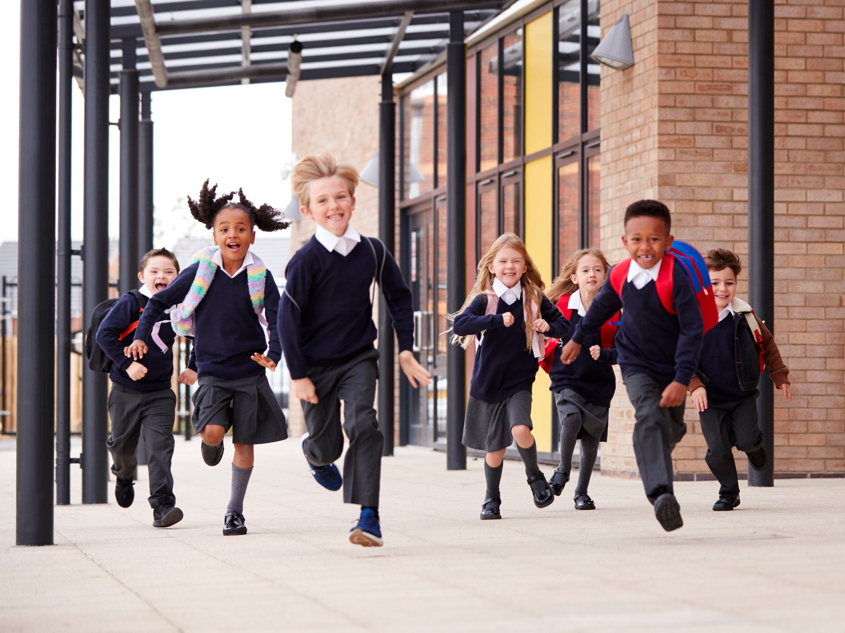 When are UK schools reopening and can parents refuse to send their children?