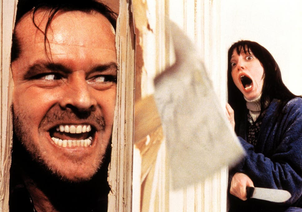 How The Shining went from box-office flop to one of cinema's ...