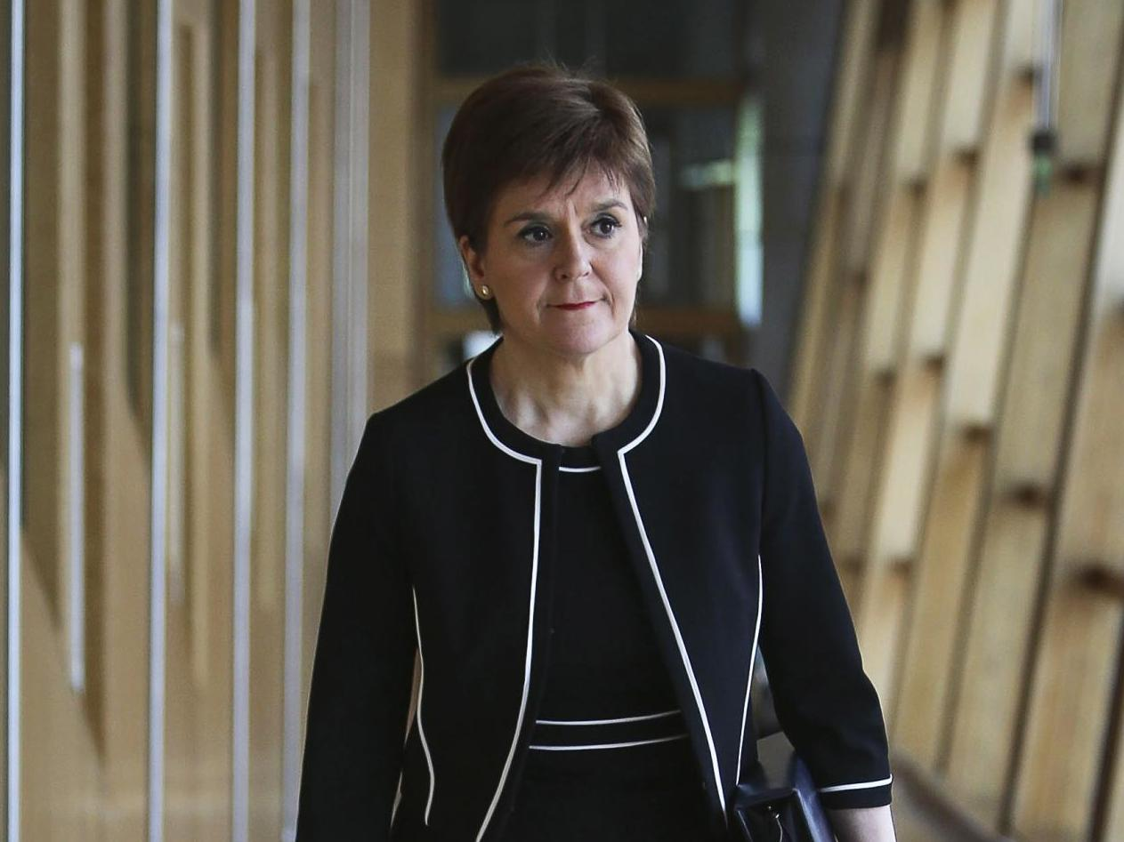 Editor's Letter: What is happening in Scotland matters to the whole of the UK