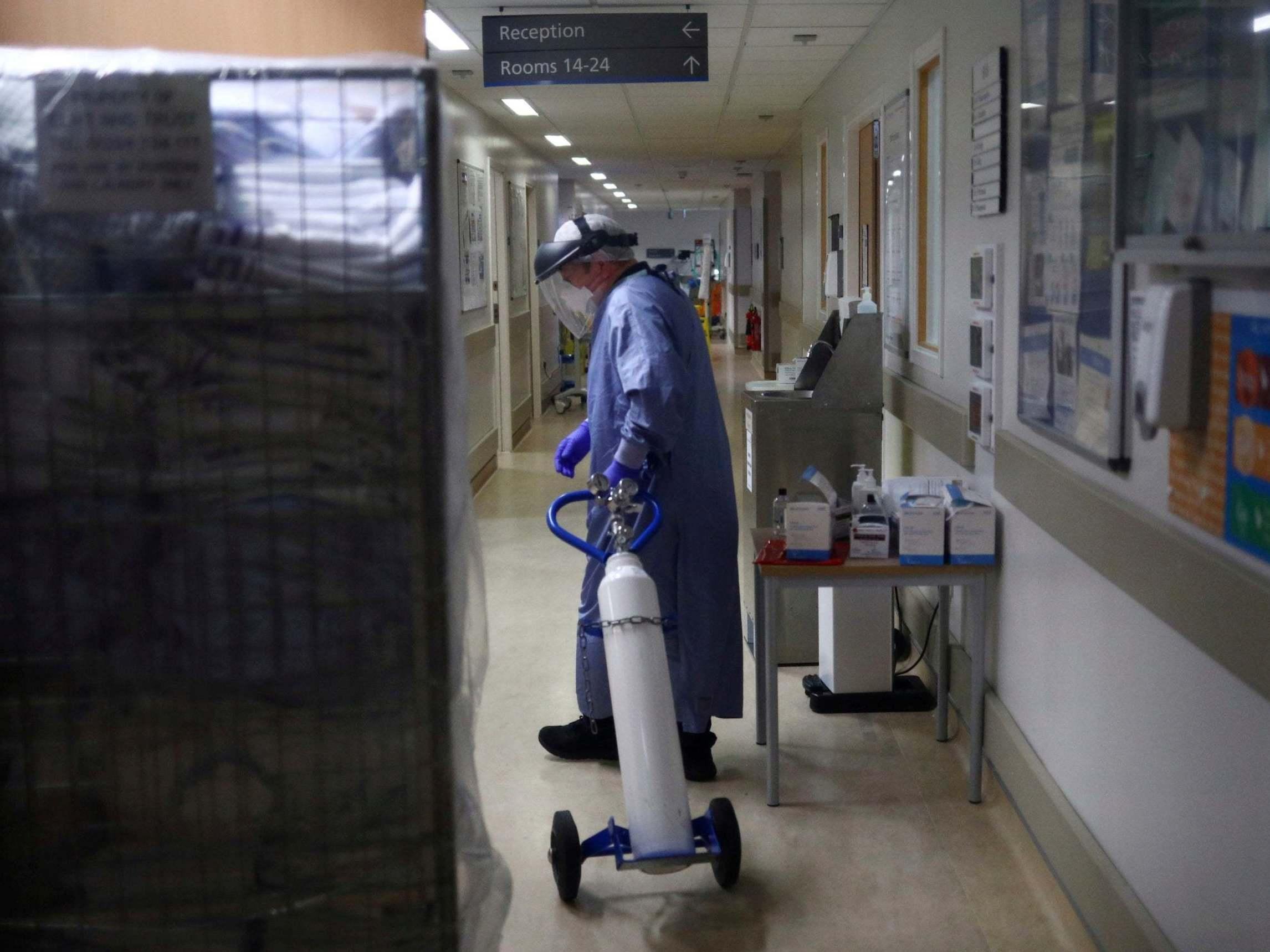 UK coronavirus death toll rises by 338 to 36,042