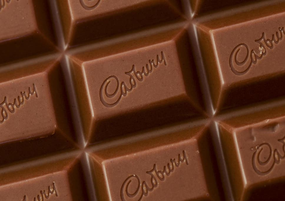Cadbury settles debate over whether chocolate should be stored in ...
