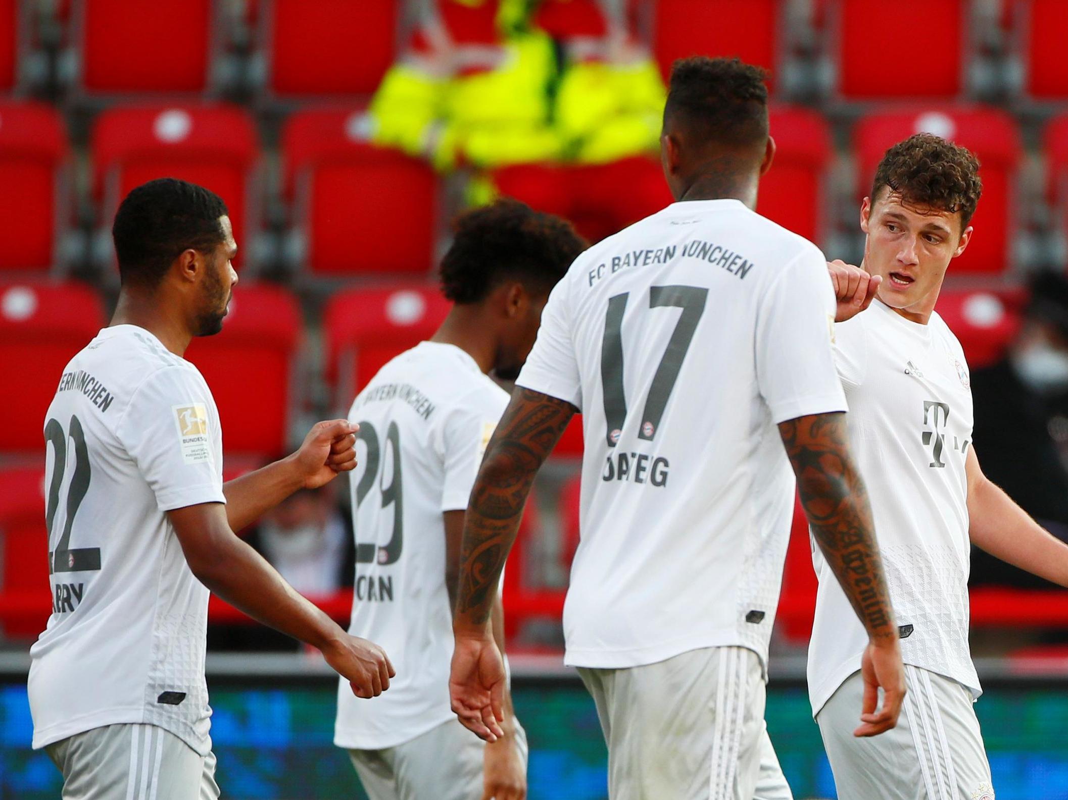 Bayern Munich vs Eintracht Frankfurt prediction: How will Bundesliga fixture play out today?