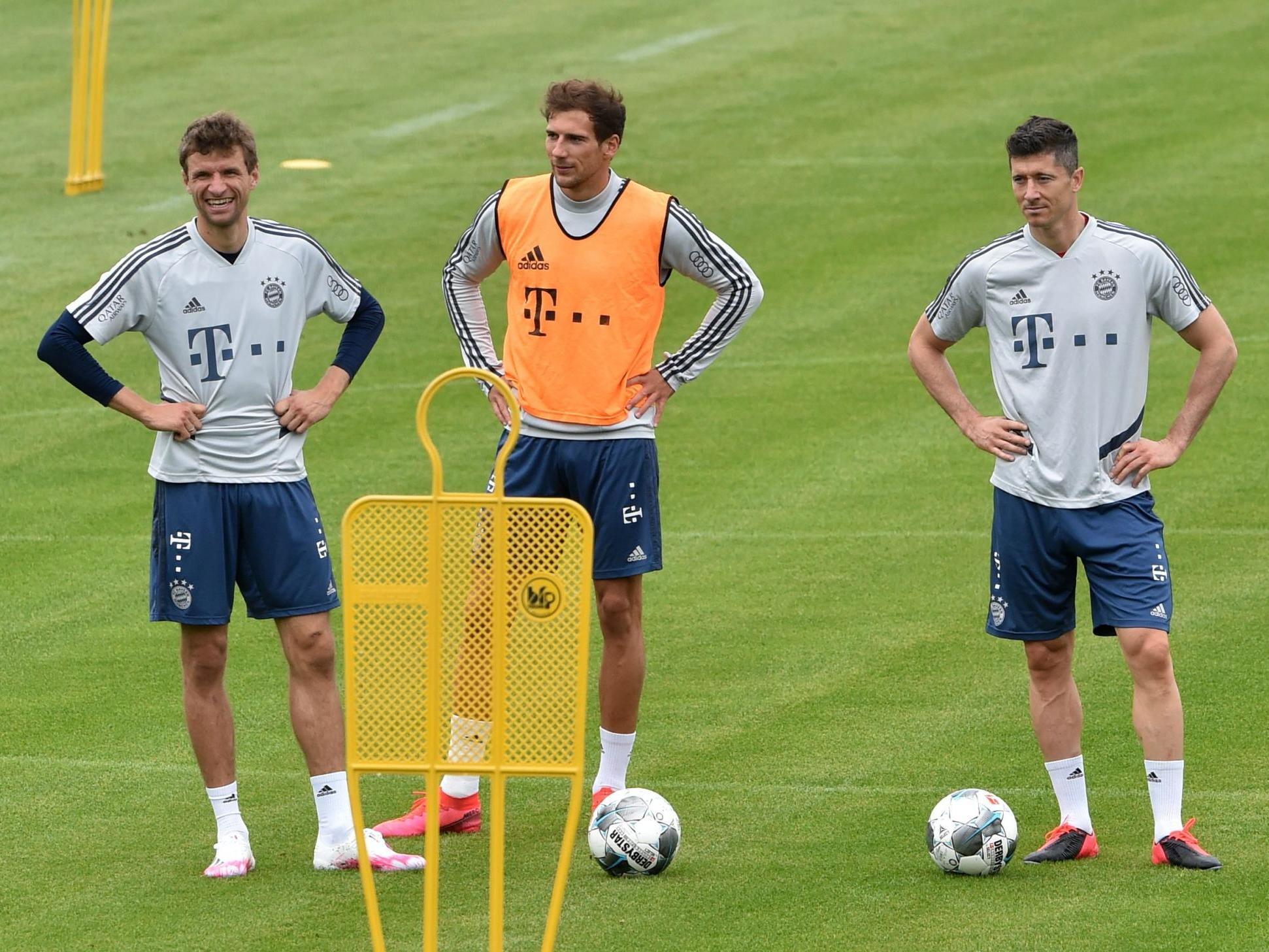 Bayern Munich vs Eintracht Frankfurt predicted line-ups: Team news and more ahead of Bundesliga fixture today
