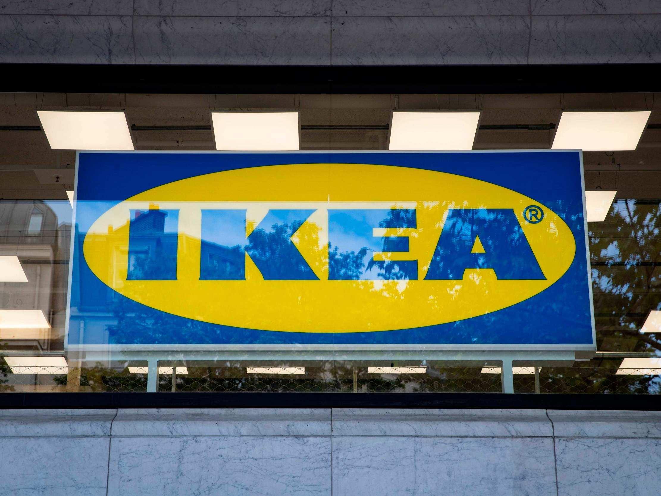 Coronavirus: Ikea to reopen 19 stores in UK from 1 June with new social distancing measures